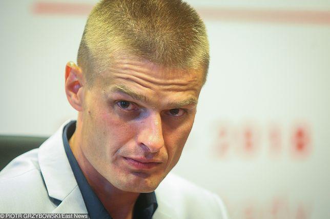 Tomasz Komenda spędził niesłusznie 18 lat w więzieniu