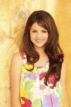 Nieogarnięta Selena Gomez