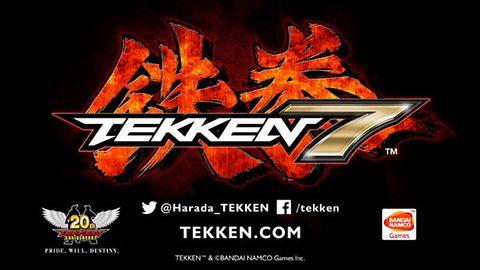 Tekken 7 zapowiedziany. Powstaje na Unreal Engine 4