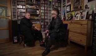 Muzyczny emeryt, czy sprawny tekściarz? Muniek opowiedział o tym, jak odnaleźć się we współczesnej Polsce