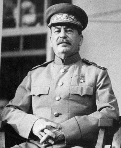 Wujcio Stalin