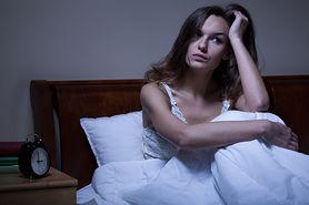 Sposoby na kłopoty ze snem (WIDEO)