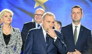 Koalicja Europejska przegrała przez słoneczny weekend. Zobaczcie wyniki z nadmorskich kurortów