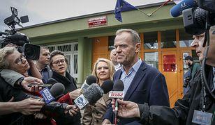 Wybory do Parlamentu Europejskiego. Zybertowicz: Donald Tusk to nie jest Wunderwaffe
