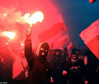 Antysemityzm podczas Marszu Niepodległości jest ciosem dla Polski. Odżywają najgorsze stereotypy