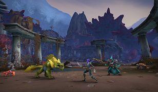 World of Warcraft Classic. Blizzard planuje start w nocy z poniedziałku na wtorek