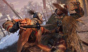 """Samurajowie wstają z grobów. Nasze wrażenia z """"Sekiro: Shadows Die Twice"""""""