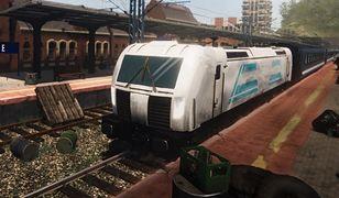 Train Station Renovation w pełnej wersji debiutuje na Steam