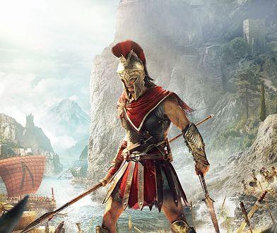 """""""Assassin's Creed Odyssey"""". Czego się spodziewać po grze?"""