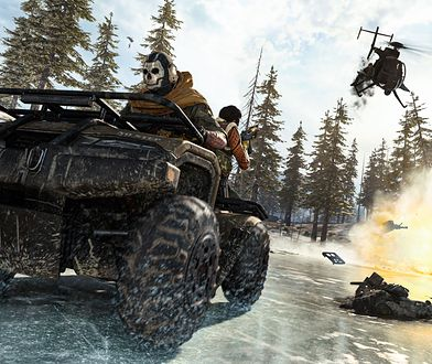 Call of Duty: Warzone. Pierwsze wrażenia i pierwsze rozczarowanie