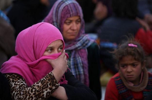 Kobiety stanowią około 35 proc. kurdyjskich Ludowych Jednostek Ochrony