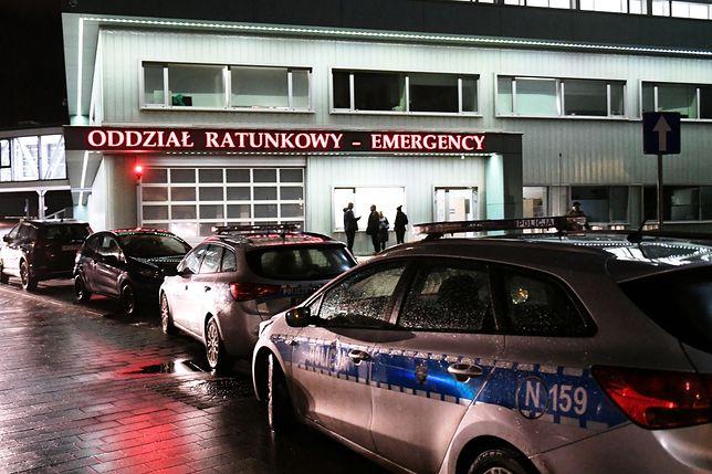 Paweł Adamowicz został przetransportowany do Uniwersyteckiego Centrum Klinicznego w Gdańsku