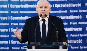 Jarosław Kaczyński wysłał do PO wezwanie przedsądowe
