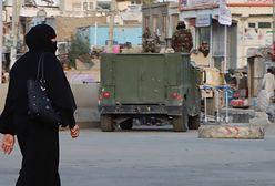 Talibowie zwolnili sędziów. Kobiety obawiają się zemsty skazanych