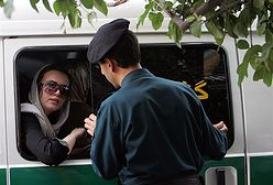 Irańska Policja Moralna wzmaga czujność