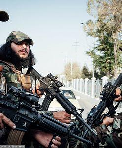 Szokująca zapowiedź talibów. Okrutna kara