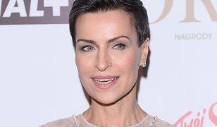 Gwiazda jest uznana za jedną z najpiękniejszych polskich aktorek