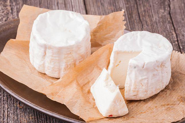 Kozi ser naturalnym lekiem na kłopoty z trawieniem