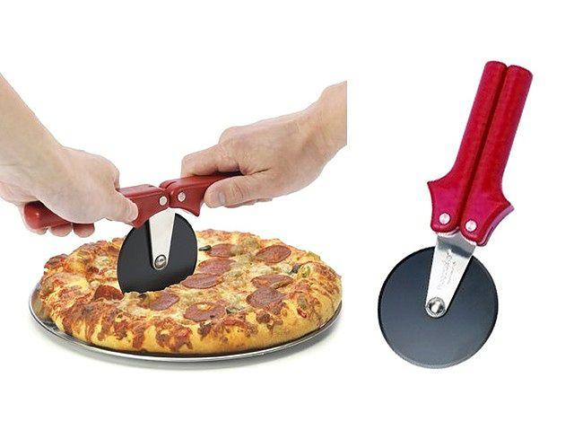 Folding Pizza Wheel - składany nóż do pizzy