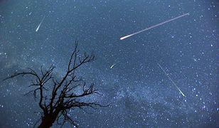 Kiedy spoglądać w niebo?