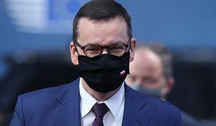 Mateusz Morawiecki zaprosił opozycję na spotkanie