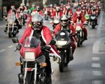 Motomikołaje Trójmiasto 2013  - jak było?