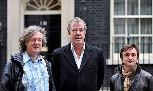 Hammond i May nie chcą prowadzić Top Gear bez Clarksona