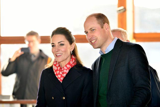 William i Kate pokazali dawne, rodzinne zdjęcia. Tak obchodzą Dzień Ojca