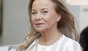 Laurę Łącz zapytano o niską emeryturę. Krótka i dosadna odpowiedź