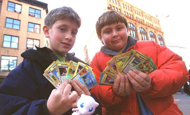Kolekcje z dzieciństwa mogą być warte fortunę