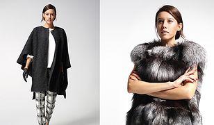 Modne futra, płaszcze i kurtki w najnowszych kolekcjach – Polska Moda Online