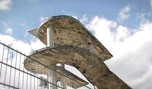 Opuszczone obiekty sportowe w Warszawie! (5 FILMÓW)