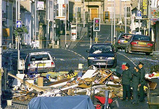 Terroryści zabili 29 osób - teraz zapłacą odszkodowanie