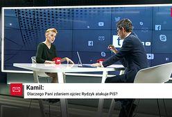 """""""Wielki bigos na prawicy"""". TV Trwam atakuje PiS. Scheuring-Wielgus komentuje"""