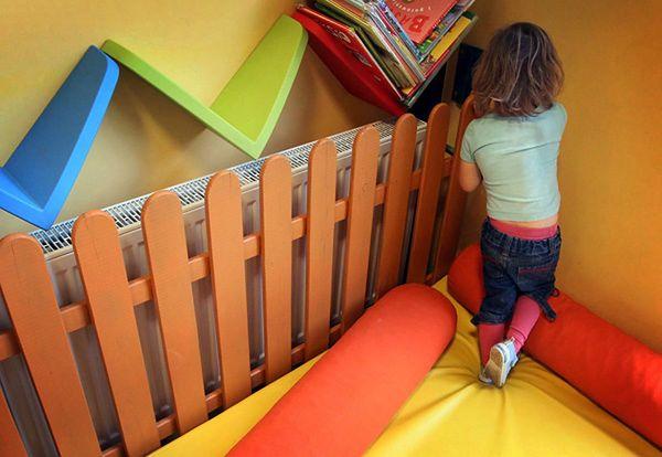 Sąd w Szwecji nakazał leczenie psychiatryczne pedofila z przedszkola