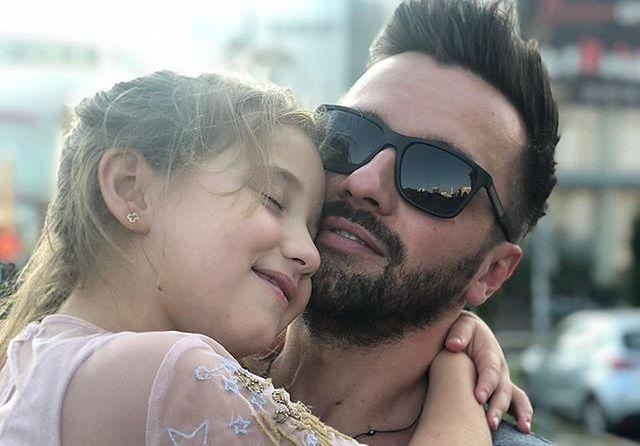 Córka i mąż Barbary Kurdej-Szatan