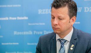 Marek Michalak – były Rzecznik Praw Dziecka