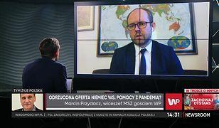 """Polska uznała wynik wyborów w USA? """"Prowadzimy aktywny dialog z demokratami"""""""