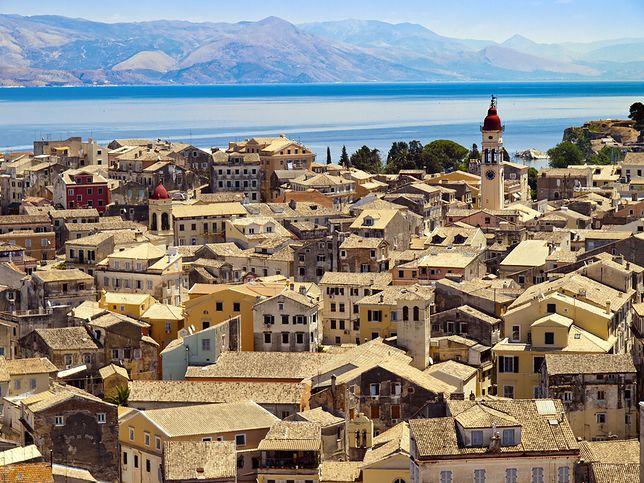 Korfu - największe atrakcje