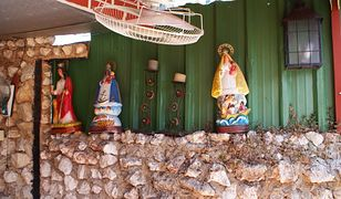 Miks chrześcijaństwa i czarnej Afryki. Wszystkie bóstwa Kuby