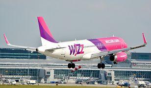 Wizz Air zastąpi Ryanaira na trasach krajowych? Coraz bardziej realny plan