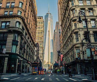 Podróż do USA - z wizą czy bez?