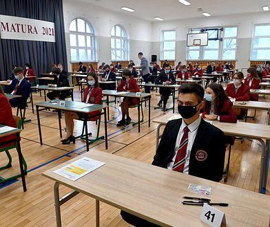 Warszawa. Przecieki dotyczące matur. CKE zawiadomiła prokuraturę i policję