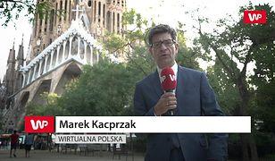 """Hiszpania. Media o """"Polsce atakowanej przez Niemcy"""""""