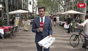 """Hiszpanie szczerze o wojnie: """"nie wiemy o tym zbyt wiele"""""""