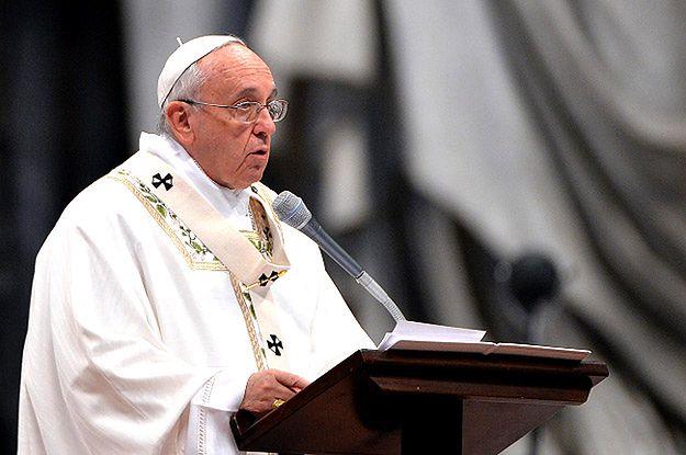 Papież Franciszek: pasterz musi pachnieć owcami, a nie drogimi perfumami