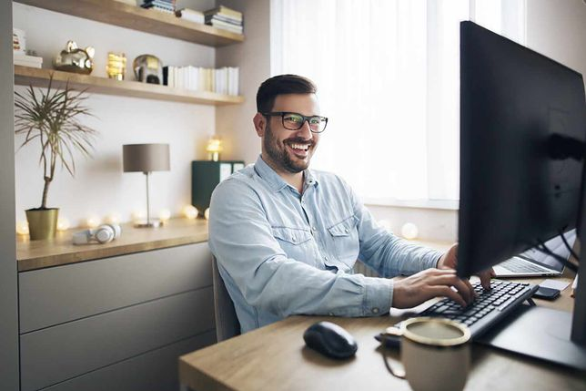Jaki monitor kupić do Home Office?