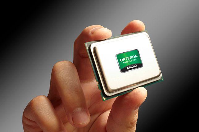 AMD wprowadza pierwszy procesor w architekturze ARM