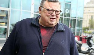Wojciech Mann od ponad 50 lat z powodzeniem przyciąga słuchaczy przed radioodbiorniki