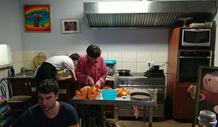 Kawiarnię w Warszawie prowadzą osoby z autyzmem.